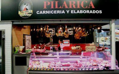 Carnicería Pilarica, nuevo distribuidor en Lugo de carne y embutidos de la Sierra de la Culebra.
