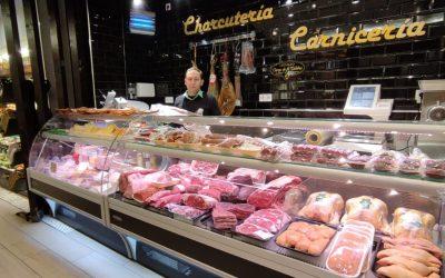 Disfruta de los productos de Pascualín en Madrid con La Frutería D'Aliste.